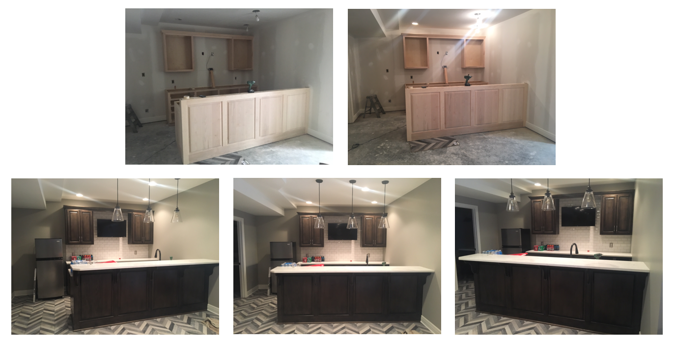 New Cabinets Kansas City